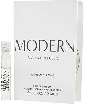 Banana Republic Modern By Eau De Parfum Spray Vial