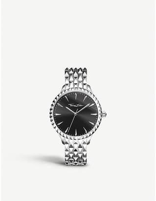 Thomas Sabo WA0319 Rebel at Heart stainless steel watch