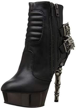 Demonia Women's Muerto-900 Ankle Boot