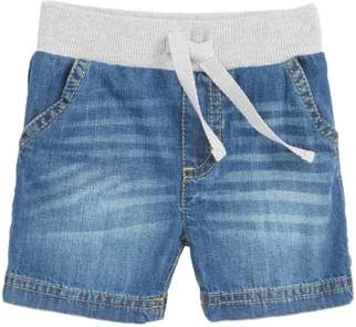 Tucker + Tate Woven Cotton Shorts