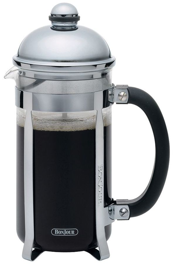 BonJour Maximus 8-Cup FrenchPress