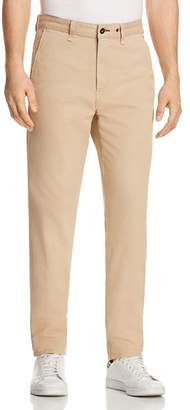 Rag & Bone Fit 2 Classic Fit Chinos