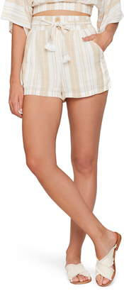 L-Space L Space Cover-Up Shorts