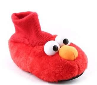 Sesame Street ELMO TODDLER SLIPPER SOCKS