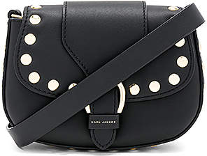 Marc Jacobs Small Studded Navigator Bag