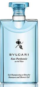 Bulgari (ブルガリ) - [ブルガリ]オ・パフメ オーテブルー シャンプー&シャワージェル 200ml