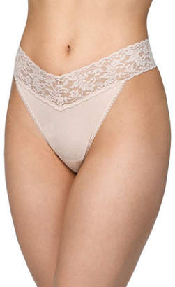 Hanky Panky Signature Lace Original Thong