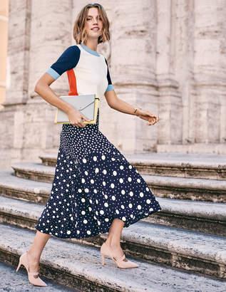 Boden Alina Midi Skirt