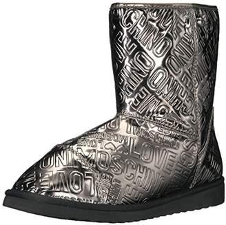 Love Moschino Women's JA24193H04JI0910 Ankle Boot