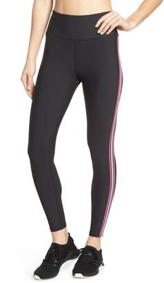 Soul by SoulCycle Contrast Stripe Tights