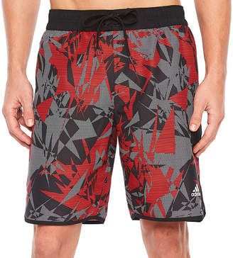 4142b94c86 adidas Red Men's Swimsuits - ShopStyle