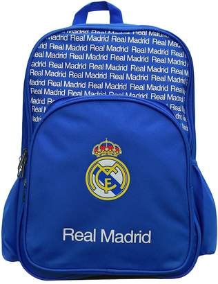 Kohl's Real Madrid CF Multi-Compartment Backpack