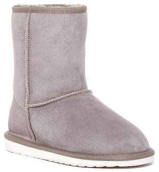 EMU Australia Stinger Lo Genuine Sheep Fur Boot $145.95 thestylecure.com