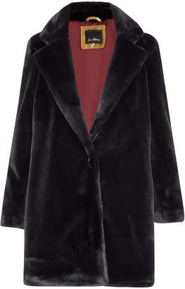 Sam Edelman Notch Collar Coat