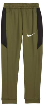 Nike Dry Therma Flex Showtime Basketball Pants