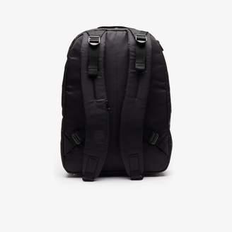 Lacoste Men's Urban Trek Light Nylon Backpack