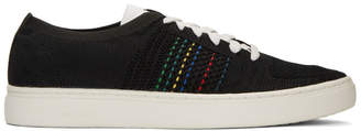 Paul Smith Black Doyle Sneakers