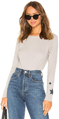 Chaser Sleeve Stars Thermal