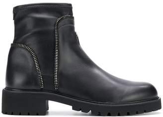 Giuseppe Zanotti Design Rodger boots