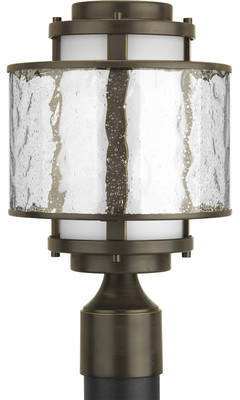 Alcott Hill Triplehorn 1-Light Modern & Contemporary Lantern Head