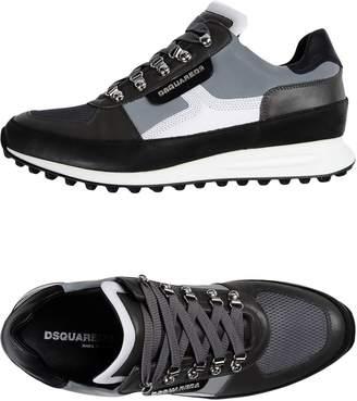 DSQUARED2 Low-tops & sneakers - Item 11411509JM