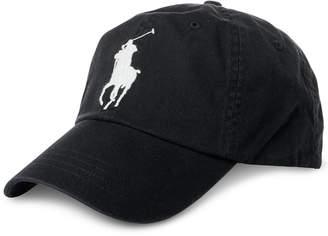9c85bd43 Polo Ralph Lauren Men Big Pony Chino Sports Hat