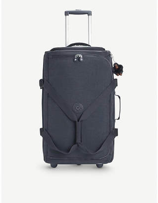 Kipling Teagan M wheeled nylon duffle bag 66cm