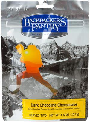 Backpacker's Pantry Dark Chocolate Cheesecake