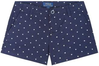 Polo Ralph Lauren Star Shorts