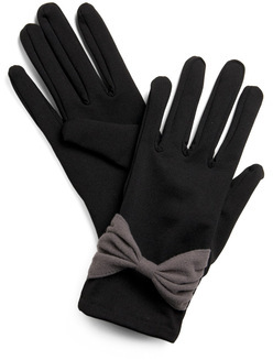 Heading Downtown Gloves