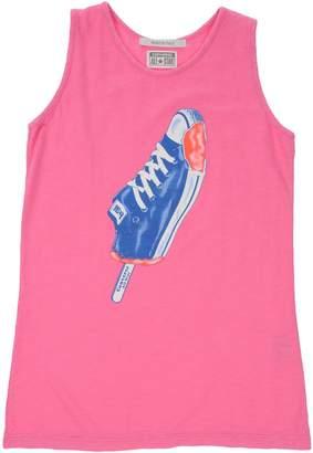 Converse T-shirts - Item 12028810VJ