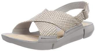 dfc6a78d9e8 at Amazon.co.uk · Clarks Women s Tri Chloe Sling Back Sandals