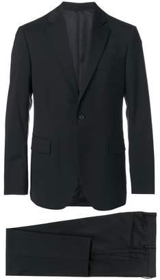 Versace slim-fit suit