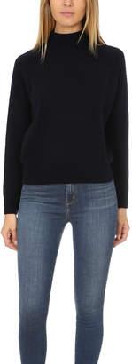Vince Saddle Turtleneck Sweater