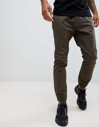 French Connection Cuffed Chino Pants