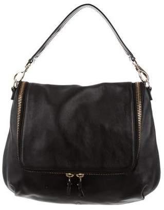 Anya Hindmarch Vere Leather Hobo Bag