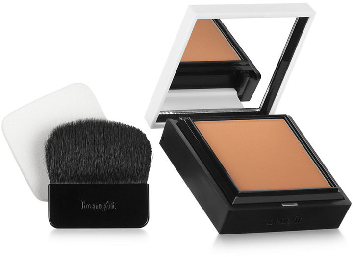 Benefit Cosmetics hello flawless! custom powder cover-up foundation