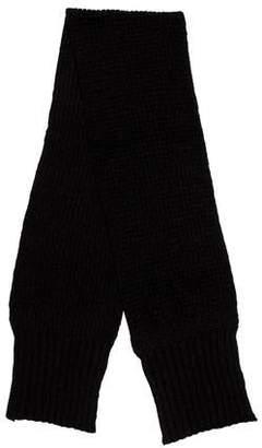 Belstaff Wool-Blend Knit Scarf w/ Tags