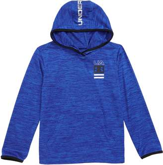 Under Armour Twist Double Vision Hoodie