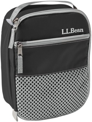 L.L. Bean L.L.Bean Insulated Lunch Bag, Kids Lunch Box