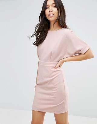 Asos DESIGN Mini Wiggle Dress