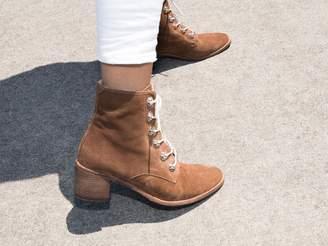 Freda Salvador Frēda Salvador ACE Lace Up Boot x Anndra Neen