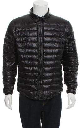 Canada Goose Beaconsfield Down jacket