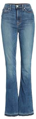Hudson Heartbreaker High Waist Bootcut Jeans