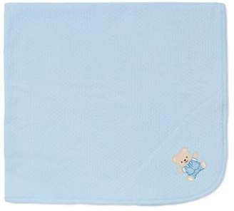 Little Me Cute Bear Blanket