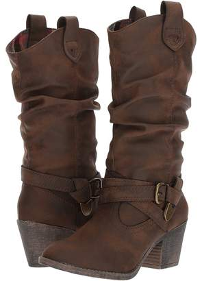 Rocket Dog Sidestep Women's Boots