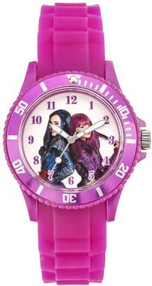 Disney Disney's Descendants 2 Mal & Evie Women's Watch