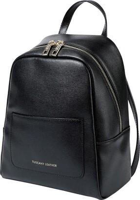 TUSCANY LEATHER Backpacks & Fanny packs - Item 45417111SP