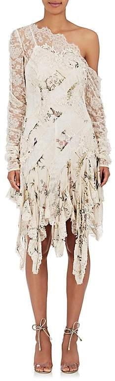 Zimmermann Women's Maples Temperance Minidress