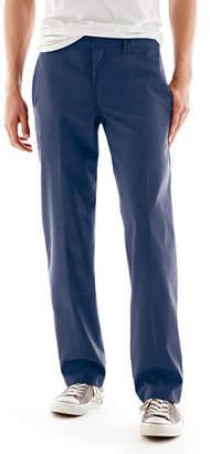 Dickies Slim Straight Poplin Pants
